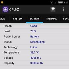 Foto 7 de 31 de la galería nubia-z11-benchmarks en Xataka