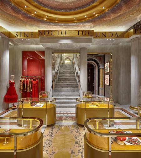 Dolce & Gabbana Roma