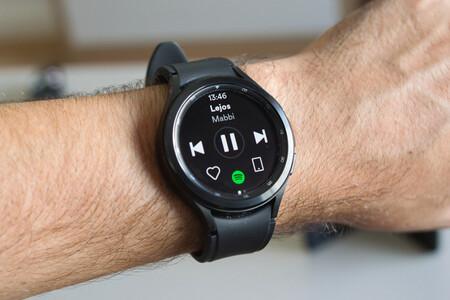 Samsung Galazy Watch 4 9