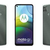 Motorola Moto G9 Power: un nuevo gama media con batería descomunal y una pantalla enorme