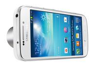 Samsung Galaxy S4 Zoom, 16 megapíxeles y zoom óptico 10x