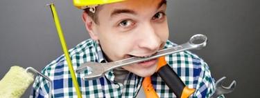5 herramientas básicas e imprescindibles para casa