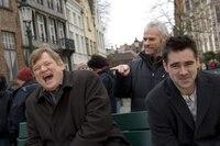 'Escondidos en Brujas': cachondeo sobre Bélgica