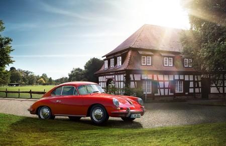 Porsche le pone un alto al robo de sus clásicos con un avanzadísimo sistema de seguridad