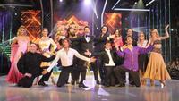 '¡Mira quién baila!', entretenida corrección