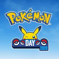 Pokémon GO celebrará el Día de Pokémon con nuevas Incursiones y con Pokémon especiales equipados con gorros festivos