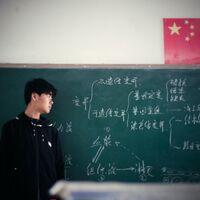 China ha tenido una idea para que sus jóvenes se porten bien. Castigar a los padres en su lugar