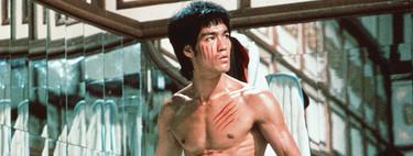 Bruce Lee sigue siendo el gran mito del cine de artes marciales, y hay razones indiscutibles para ello