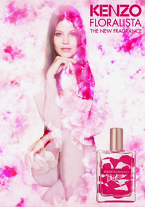 ¿Sabes qué es Floralista? El último perfume de Kenzo