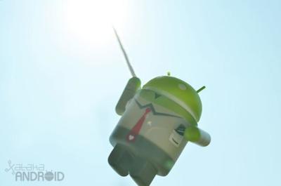 Windows Phone supera a iOS en España, Android domina pese a su pequeño retroceso