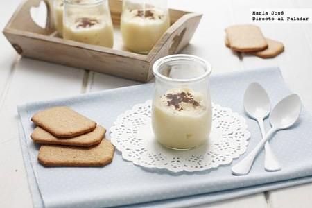 Crema dulce de coco, receta fácil, rápida y deliciosa
