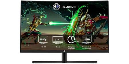 Millenium Md24pro
