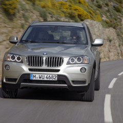 Foto 52 de 128 de la galería bmw-x3-2011 en Motorpasión