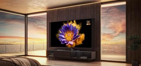 Xiaomi Mi Tv Lux Ultra 2083523