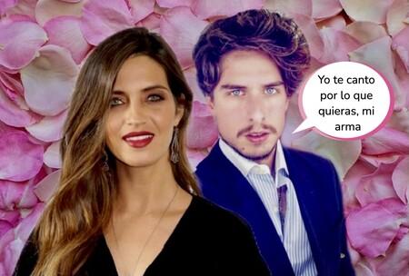 """El """"enchochamiento"""" de Sara Carbonero y Kiki Morente: los inicios de su romance y las primeras declaraciones del cantante"""
