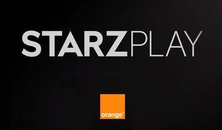 Así es STARZPLAY, la nueva plataforma de VOD que llega a España solo para los clientes de Orange TV