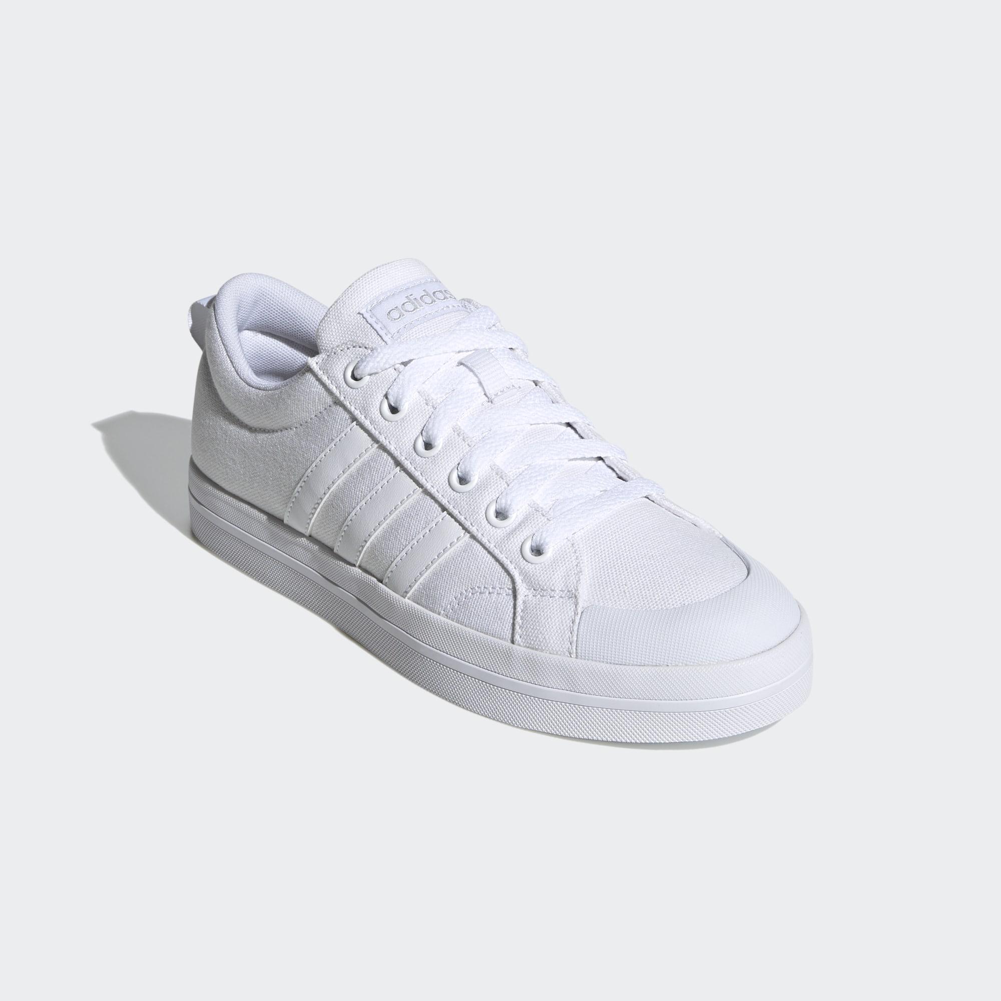 Zapatillas Bravada blancas