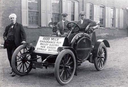 La idea del coche eléctrico tiene casi 200 años, y por estos motivos es que llevaba décadas fracasando
