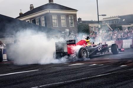 ¿Es rentable la Fórmula 1 para los equipos grandes?