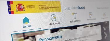 Cómo saber el número de afiliación a la Seguridad Social desde internet