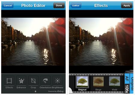 Twitpic lanza aplicación para iPhone