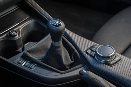 BMW M2 Coupe 02 2016