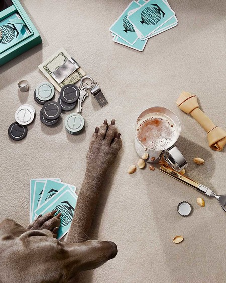 Tiffany Co First Menswear Jewelry Collection 04