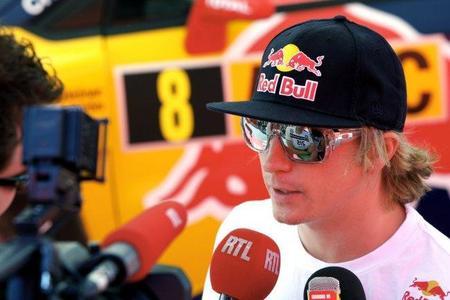 Kimi Raikkonen no estará en las 24 horas de Le Mans con Peugeot