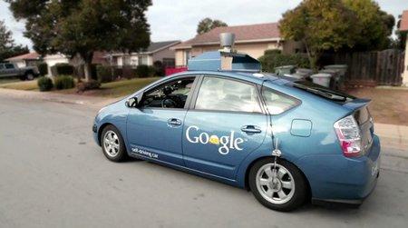 La NHTSA se plantea la conducción autónoma como sinónimo de seguridad