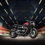 Saluda a la Triumph Speed Twin: 97 CV de maridaje perfecto entre estilo clásico y modernidad