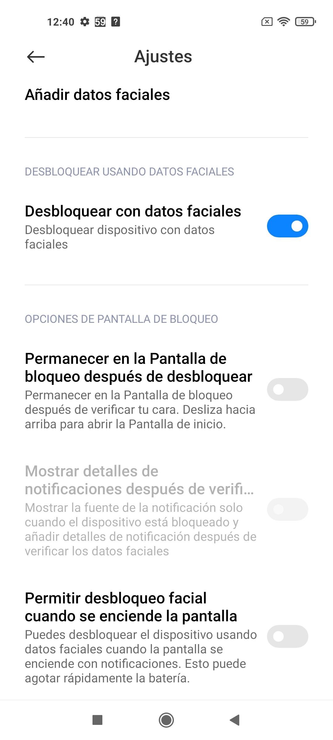 Foto de Xiaomi Mi 11 Likte capturas (6/13)