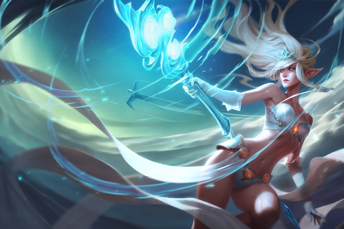 Parche 8.12: se acabaron los escudos en League of Legends