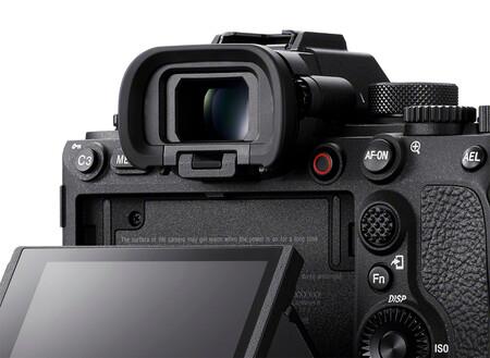 El importante fallo de diseño de los visores electrónicos de las cámaras digitales
