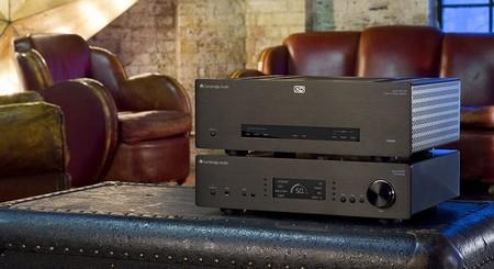 Cambridge Audio llevará su nueva serie Azur 851 al CES 2014