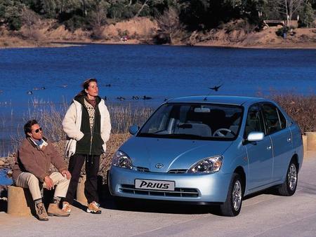 Si quieres ver dónde acaban los Toyota Prius, tu destino está en Mongolia