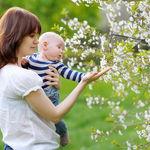 La cuarentena es un mito: el postparto dura un año