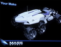 Fans de Mass Effect, preparad vuestros baberos de expectación para estas primeras imágenes y detalles