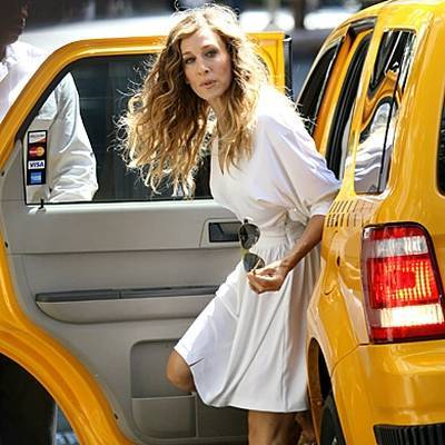 carrie-taxi