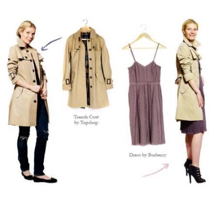 Las prendas básicas para esta primavera según Gwyneth Paltrow