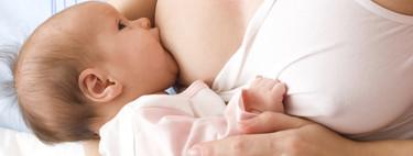 Bultos en el pecho durante la lactancia: por qué se producen y cómo aliviarlos