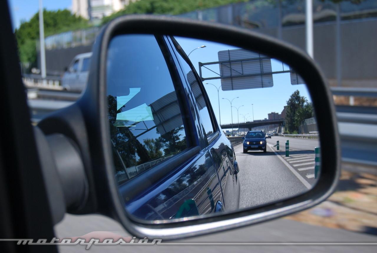 Foto de Dacia Sandero 2013 (presentación) (20/26)