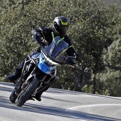 Foto 2 de 119 de la galería zontes-t-310-2019-prueba-1 en Motorpasion Moto