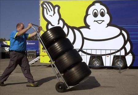 Michelin podría regresar a la Fórmula 1