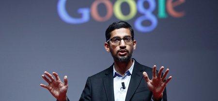 4.340 millones de euros: multa récord de la Unión Europea a Google por la posición dominante de Android