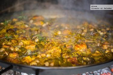 Las 19 mejores recetas de la cocina valenciana