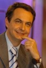 Zapatero ¿promete? una bajada de impuestos