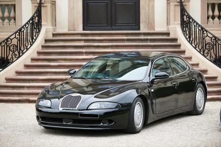 Bugatti EB112 Galibier 1995