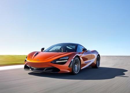 ¡A soñar! Ya puedes configurar tu McLaren 720S en línea