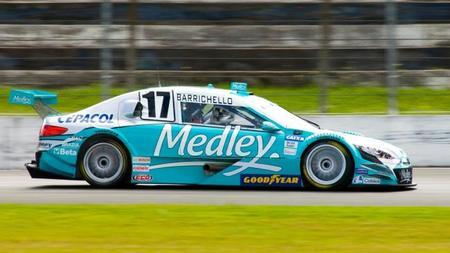 Rubens Barrichello abandona la IndyCar para el 2013