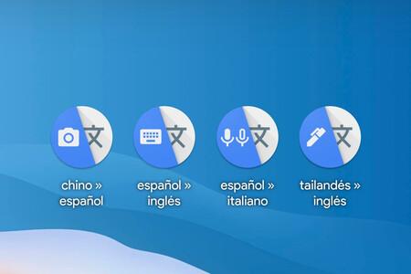 Cómo usar el widget del Traductor de Google para traducir más rápido con accesos directos